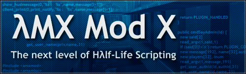 Varios Mods + Maps Amxxlarge