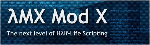 amxmodx v1.8.1